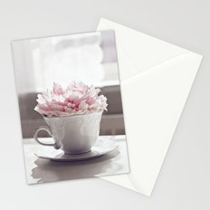 My cup of tea Stationery Cards