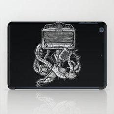 Rocker robot iPad Case