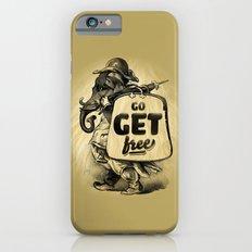 Get Free iPhone 6 Slim Case