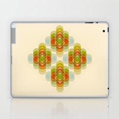 60's Pattern Laptop & iPad Skin