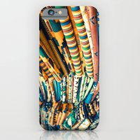 iPhone & iPod Case featuring Kente Store by Ka11DNA