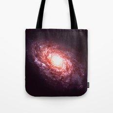 Distant Galaxy Tote Bag