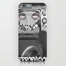 TERRORVISION iPhone 6 Slim Case