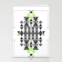 :::Space Rug::: Stationery Cards