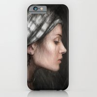 iPhone & iPod Case featuring Solitude by Justin Gedak