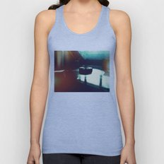 And Again For The Stars Above Unisex Tank Top