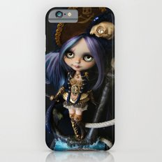 LADY BUCCANEER PIRATE OOAK BLYTHE ART DOLL iPhone 6 Slim Case