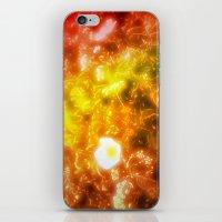 Lifeforce iPhone & iPod Skin