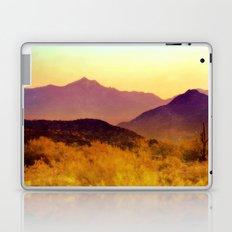 Painted Desert Laptop & iPad Skin