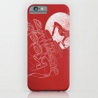 Keep dreaming on iPhone 6 Slim Case