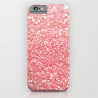 Pink iPhone 6 Slim Case