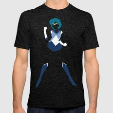 Sailor Mercury Mens Fitted Tee Tri-Black SMALL