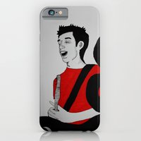 iPhone & iPod Case featuring Charlie by Feral Doe