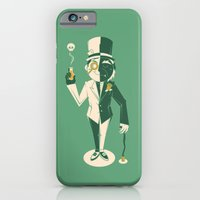 iPhone & iPod Case featuring J&H by Steven Toang