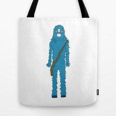 Bluebacca  Tote Bag