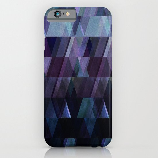 LYYNG_RSSPYNSS iPhone & iPod Case