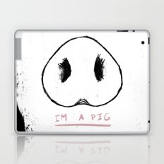 antiinspiration, two Laptop & iPad Skin