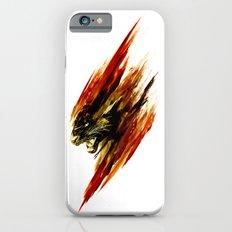 Thundercat Slim Case iPhone 6s