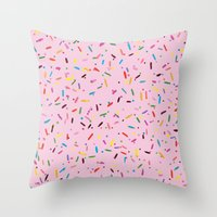 Decorate It! Throw Pillow