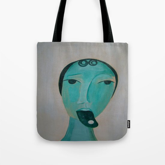 The Pill Tote Bag