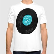 T-shirt featuring Who You Are by Marella