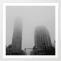 David. David. - Detroit,… Art Print
