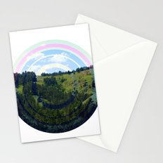 Busy Landing Stationery Cards