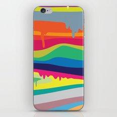 Melt On iPhone & iPod Skin