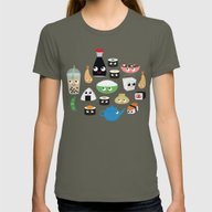 T-shirt featuring Bento Box by Heidi Kenney