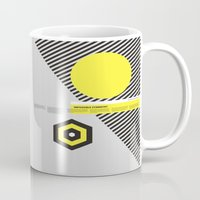 Impossible Symmetry - By Mug