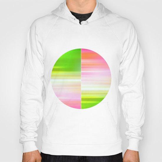 The Sound of Light and Color II Hoody