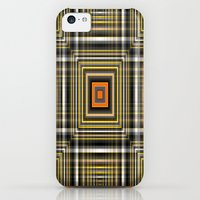iPhone 5c Cases featuring Seamless by Kathleen Sartoris