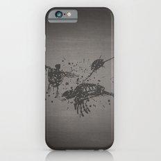 Dead Sea, Turtles Slim Case iPhone 6s