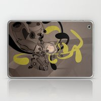 The Alchemist 014 Laptop & iPad Skin