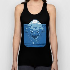Below the Surface Unisex Tank Top
