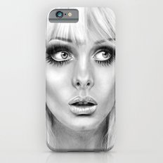 + BAMBI EYES + iPhone 6 Slim Case
