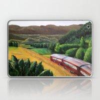 Getaway Train Laptop & iPad Skin