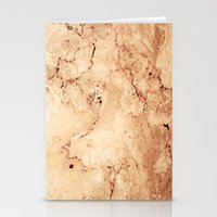 Rosado Marble Stationery Cards