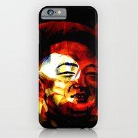 Li'l Kim iPhone 6 Slim Case