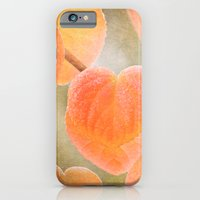Fading Hearts iPhone 6 Slim Case