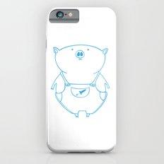 piggy 15 iPhone 6s Slim Case