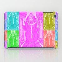 Hierophantsy iPad Case
