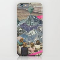 iPhone & iPod Case featuring Rocks by Sarah Eisenlohr