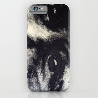 iPhone & iPod Case featuring The Quest by Nina Schroeder