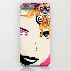 punk iPhone 6s Slim Case