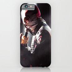 Twenty One Pilots iPhone 6 Slim Case