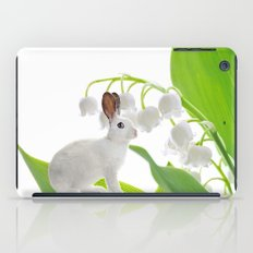 lilly of the valley iPad Case