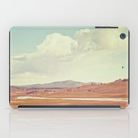 Summer Landscape iPad Case