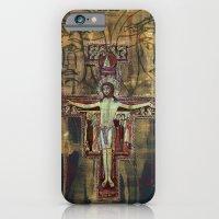 Crucifixion iPhone 6 Slim Case
