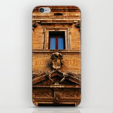 S. Maria in Trivio - Church - Rome - Italy iPhone & iPod Skin